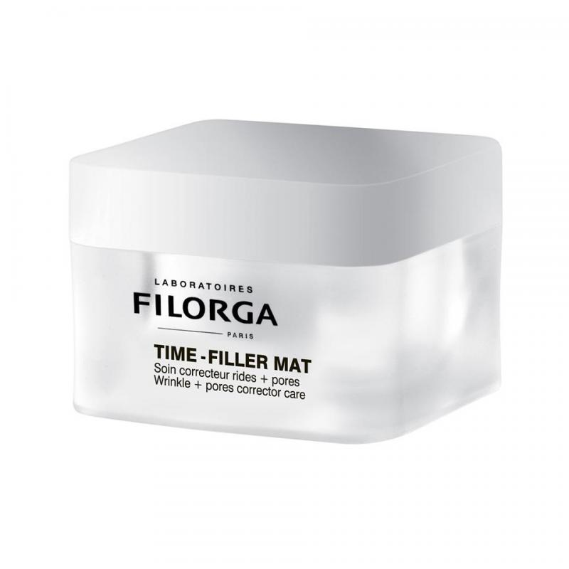 Filorga Time Filler Mat Wrinkles+Pores Correction Cream