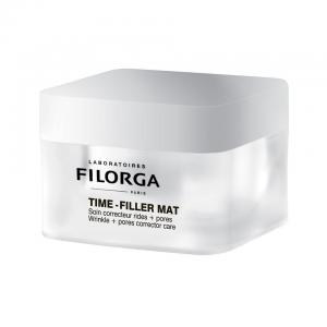 Filorga Time Filler Mat Wrinkles+Pores Correction Cream
