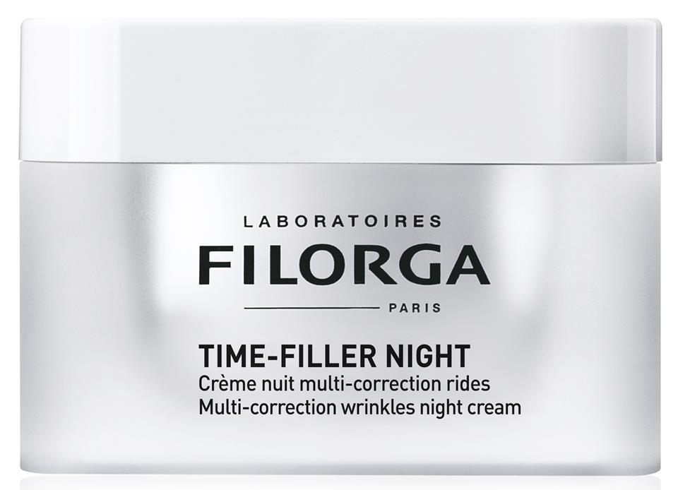 Filorga Time-Filler Night Cream 50 ml