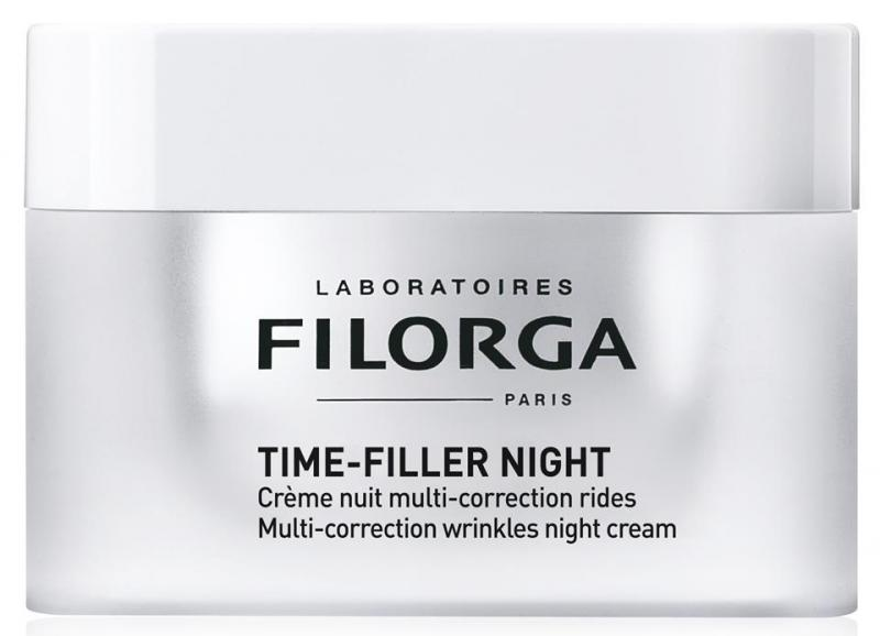 Filorga Time-Filler Night Cream 50 ml
