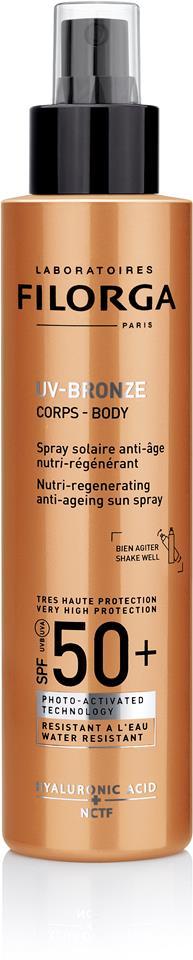 Filorga UV-Bronze Body SPF50