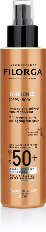 Filorga UV-Bronze Body SPF50