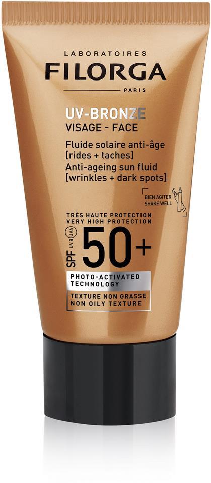 Filorga UV-Bronze Face SPF 50+