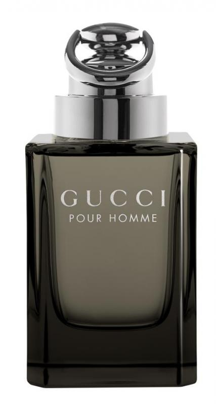 Gucci By Gucci Pour Homme EdT