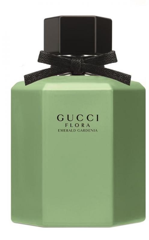 Gucci Flora Emerald Gardenia EdT 50 ml
