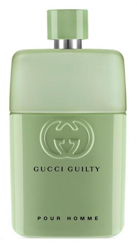 Gucci Guilty Love Edition Pour Homme EdT