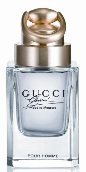 Gucci Guilty Made To Measure Pour Homme EdT