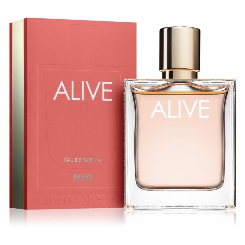 Hugo Boss Alive Eau De Parfum