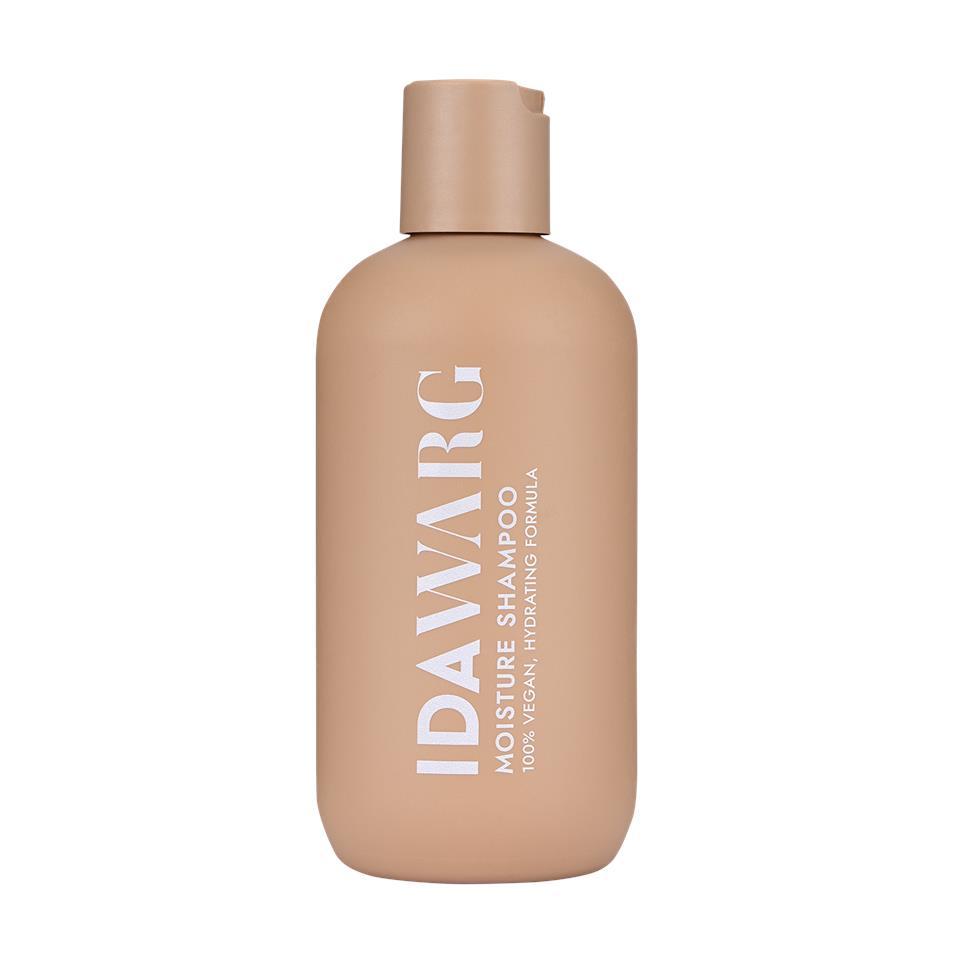 Ida Warg Moisture Shampoo 250 ml