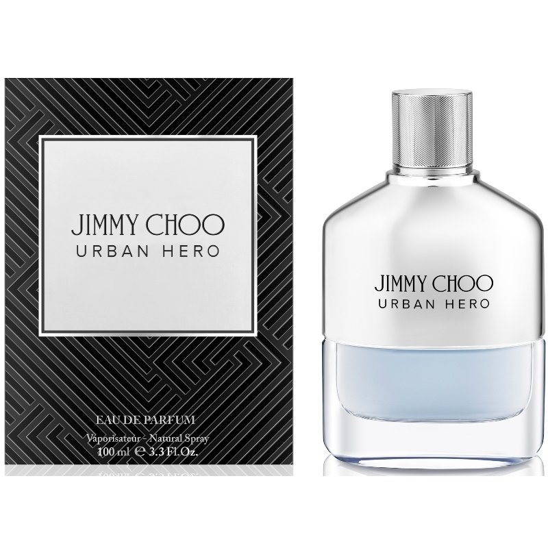 Jimmy Choo Urban Hero Edp