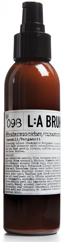 L:a Bruket Rengöringslotion Kamomill/ Bergamott