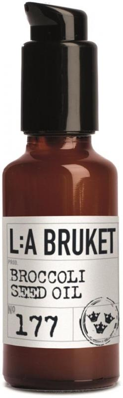 L:A Bruket Broccoli Seed Oil 30ml