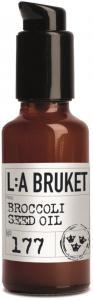 L:A Bruket Broccoli Seed Oil 30ml