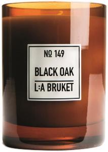 L:A Bruket Doftljus Black Oak 260g