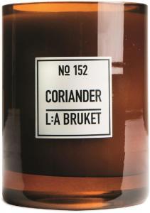 L:A Bruket Doftljus Coriander 260g