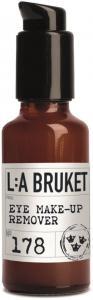 L:A Bruket Eye Make-up Remover 50ml