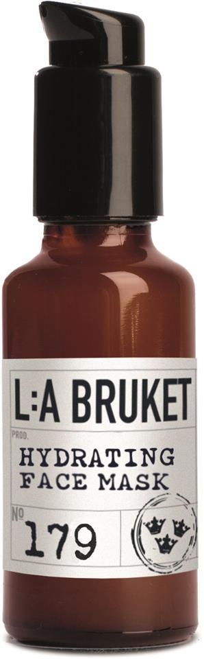 L:A Bruket Hydrating Face Mask 50ml