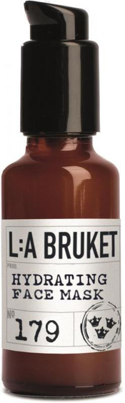 L:A Bruket Hydrating Face Mask 50ml