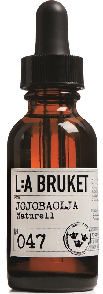 L:A Bruket Jojoba Oil Naturell 30ml