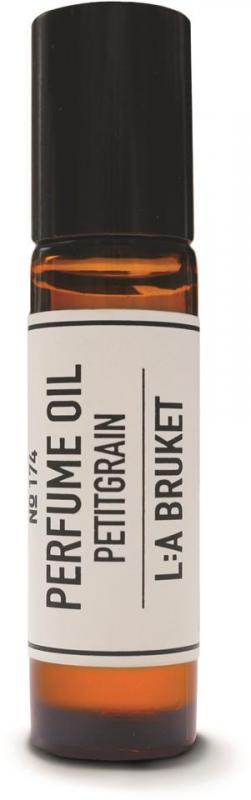 L:A Bruket Perfume Oil Petitgrain 10ml
