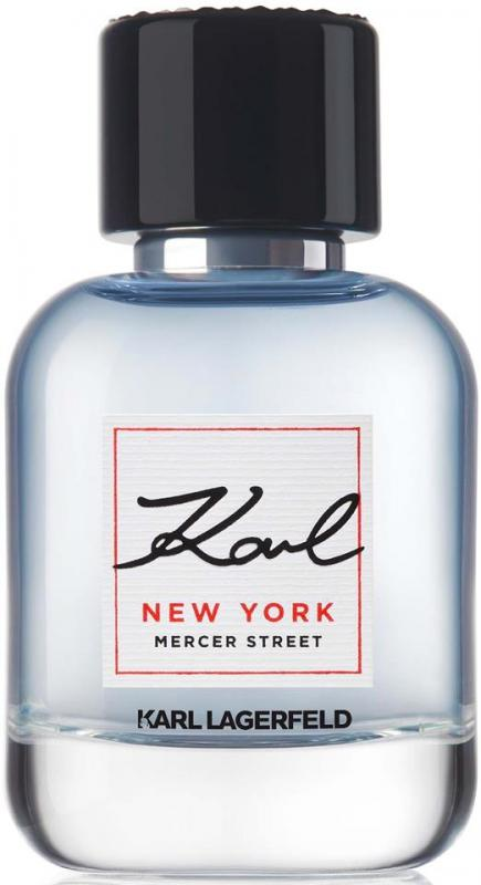 Karl Lagerfeld New York Mercer Street EdT