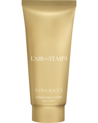 Nina Ricci L'Air Du Temps Body Lotion 200 ml