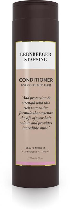 Lernberger Stafsing Conditioner For Coloured Hair 200 ml