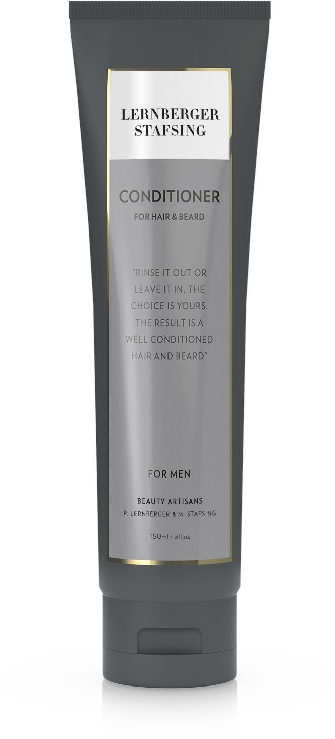 Lernberger Stafsing Conditioner For Hair & Beard 150 ml