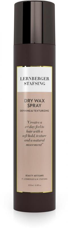 Lernberger Stafsing Dry Wax Spray 200 ml