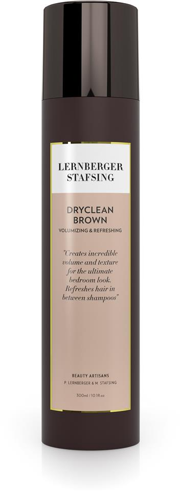 Lernberger Stafsing Dryclean Brown 300 ml