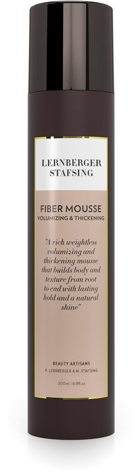 Lernberger Stafsing Fiber Mousse 200 ml
