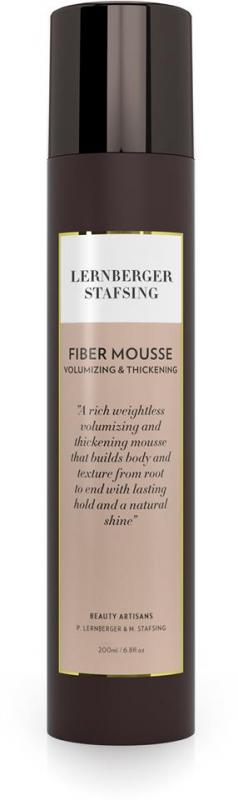 Lernberger Stafsing Fiber Mousse 200 ml