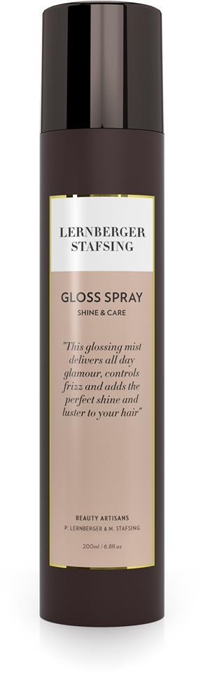 Lernberger Stafsing Gloss Shine Spray 200 ml