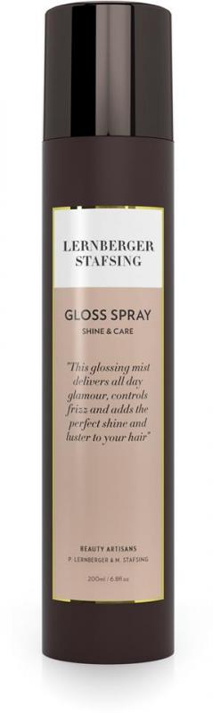 Lernberger Stafsing Gloss Shine Spray 200 ml