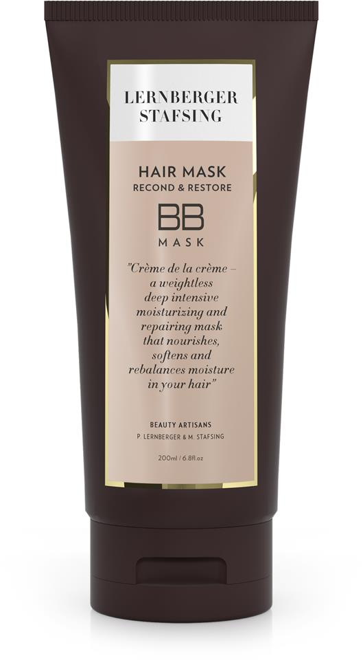 Lernberger Stafsing Hair Mask BB 200 ml