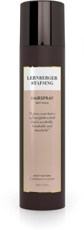 Lernberger Stafsing Hair Spray Soft Hold 300 ml