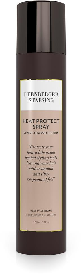 Lernberger Stafsing Heat Protect Spray 200 ml