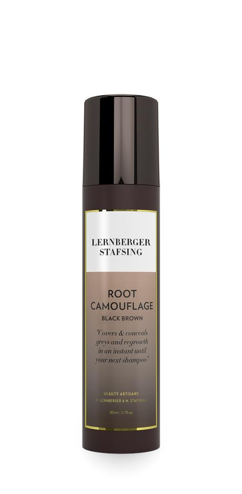 Lernberger Stafsing Root Camouflage Black Brown 80 ml