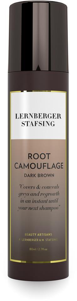 Lernberger Stafsing Root Camouflage Dark Brown 80 ml