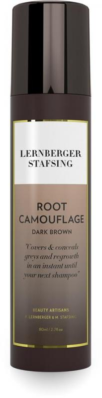 Lernberger Stafsing Root Camouflage Dark Brown 80 ml