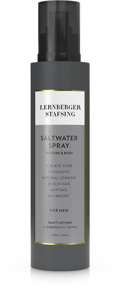 Lernberger Stafsing Saltwater Spray 200 ml