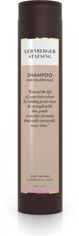 Lernberger Stafsing Shampoo For Coloured Hair 250 ml