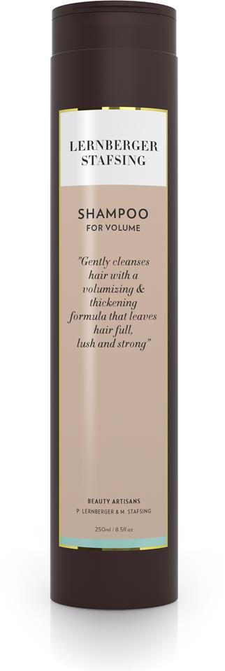 Lernberger Stafsing Shampoo For Volume 250 ml