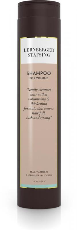 Lernberger Stafsing Shampoo For Volume 250 ml
