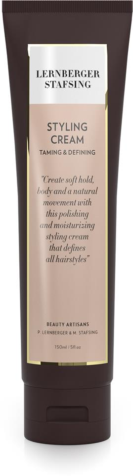 Lernberger Stafsing Styling Cream 150 ml