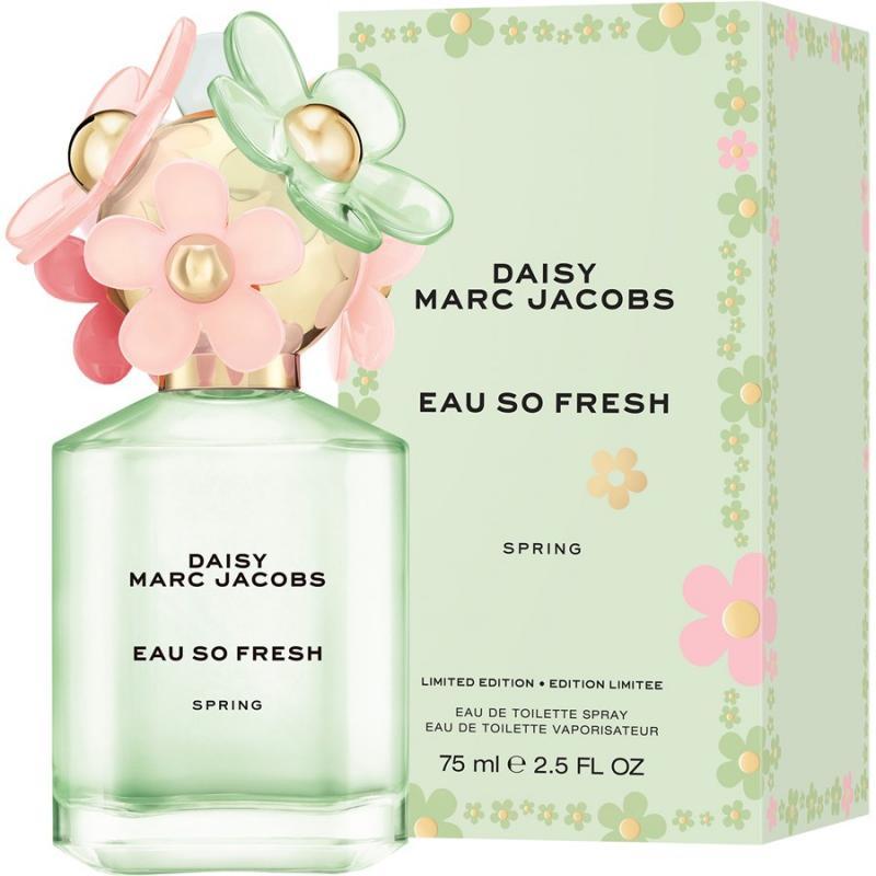 Marc Jacobs Daisy Eau So Fresh Spring 75 ml