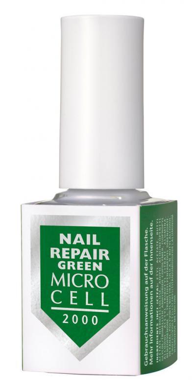 Micro Cell Nail Repair Green 12 ml