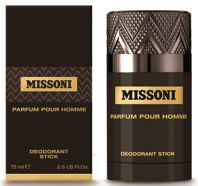 Missoni Pour Homme Deo Stick 75g