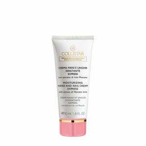 Collistar Special Active Moisture Moisturizing Hand And Nail Cream Express 100 ml