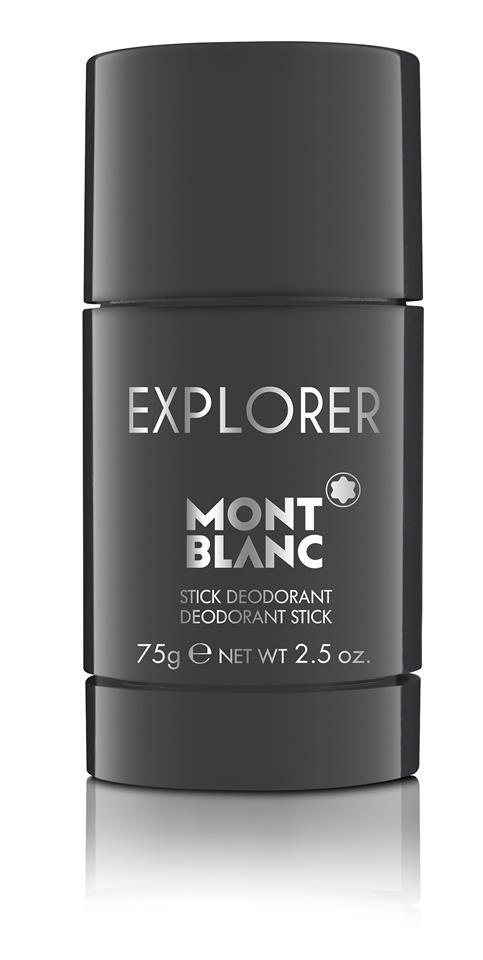 Mont Blanc Deo Stick